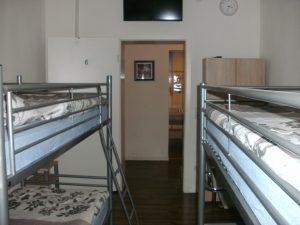 Monteur Pension Halle Saale Zimmer 6